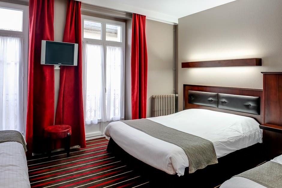 Hotel L'Univers 2