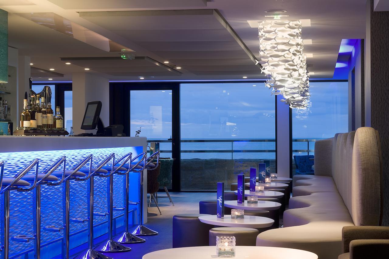 Hotel Oceania, St Malo 3