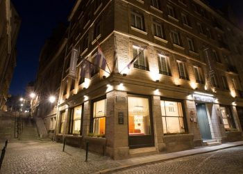 Hotel des Marins St Malo