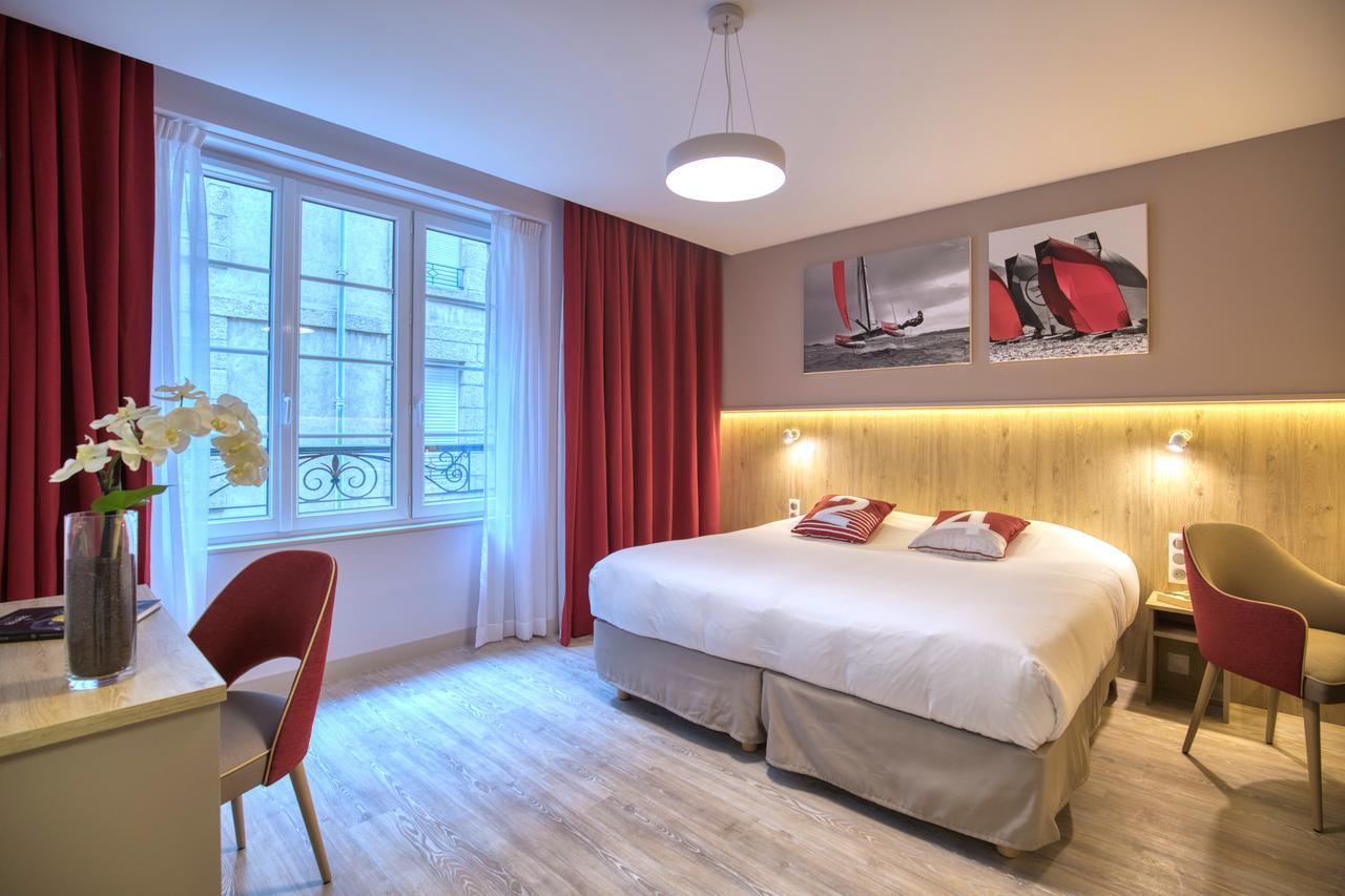 Hotel des Marins St Malo 2