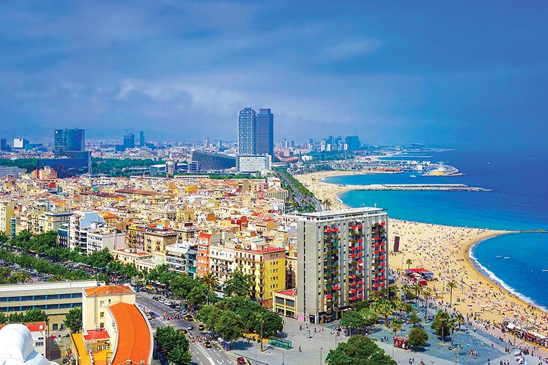 Barcelona Web 3